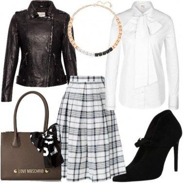 Outfit Amore di borsa