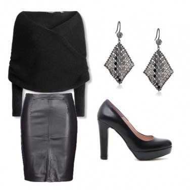 Outfit Sexy #3253