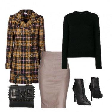 Outfit Calde con stile