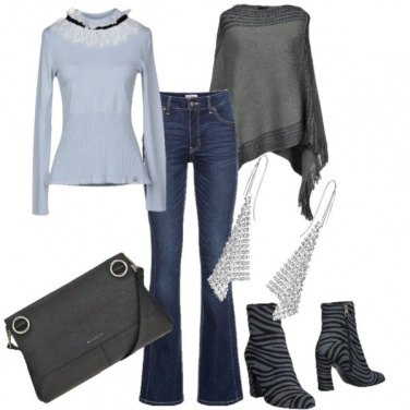 Outfit Basic #17285