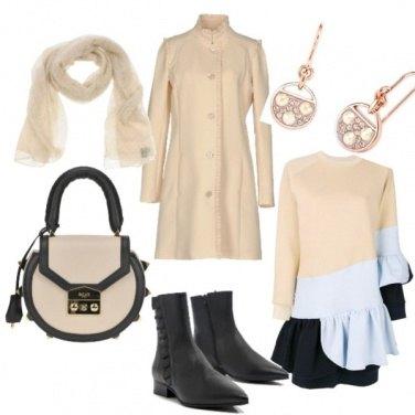 Outfit Bon Ton #13179