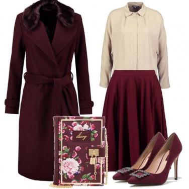 Outfit Caro diario
