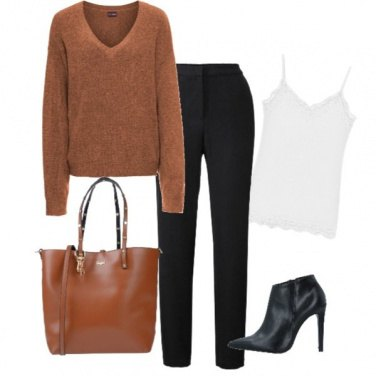 Outfit Basic #17288