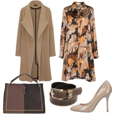 Outfit Autunnale