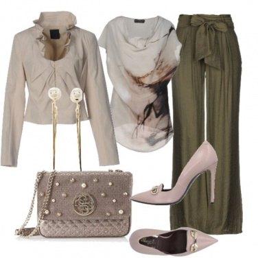 Outfit La perla più bella