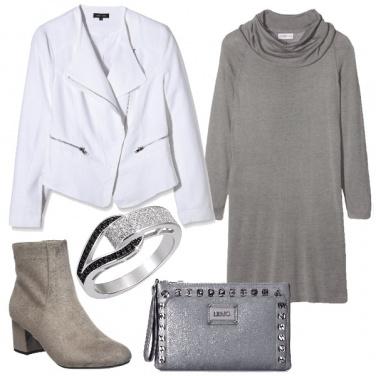Outfit Semplice e perfecto