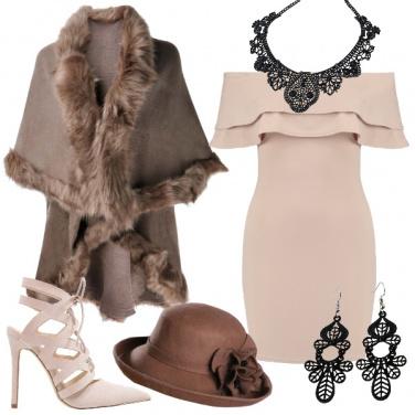 Outfit Ispirazione bohemian