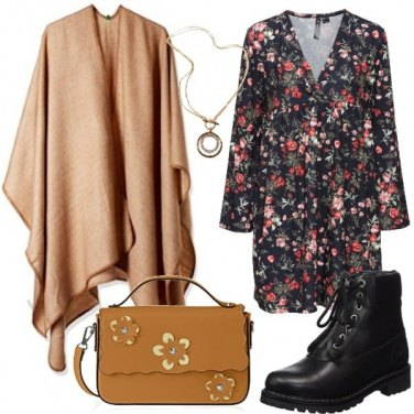 Outfit Etnico #3405