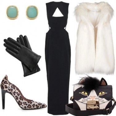 Outfit Crudelia De Mon