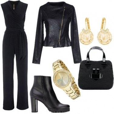 Outfit Il look perfetto per me!