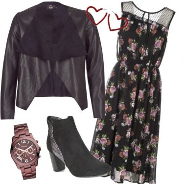 Outfit Sempre chic!