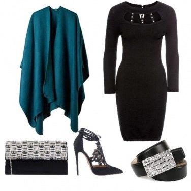 Outfit Mantella benetton