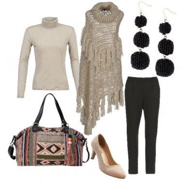Outfit Etnico #3407