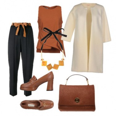 Outfit Basic #17311