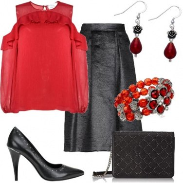 Outfit Trendy #25229