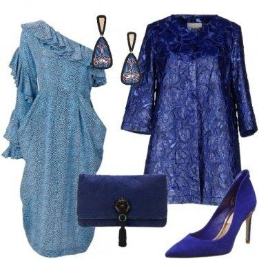 Outfit I monospalla romantici