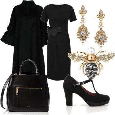 Outfit Fuori con il marito