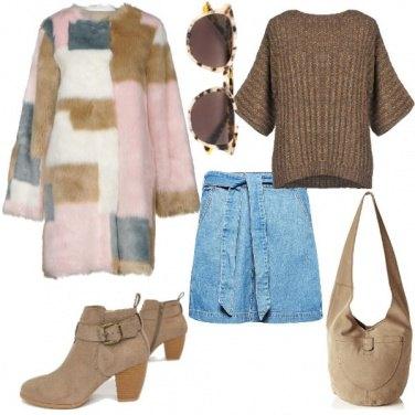 Outfit Pelliciotto