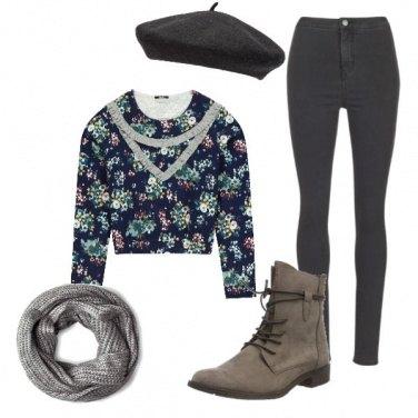 Outfit Bon Ton #13192
