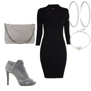Outfit Sexy #3264