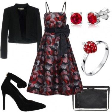 Outfit Coccinella
