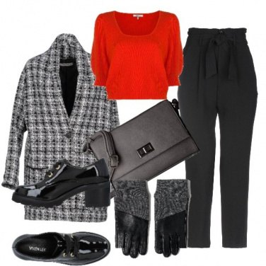 Outfit Urban #8495
