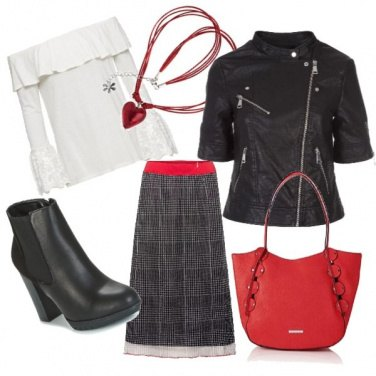 Outfit Rock #3596