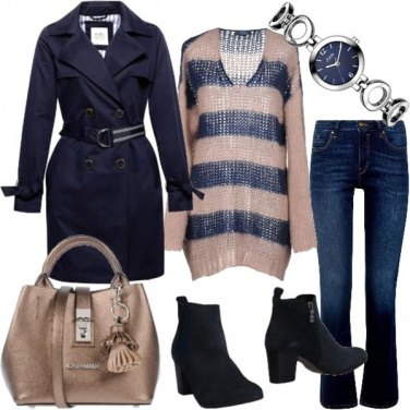 Outfit Basic #17343