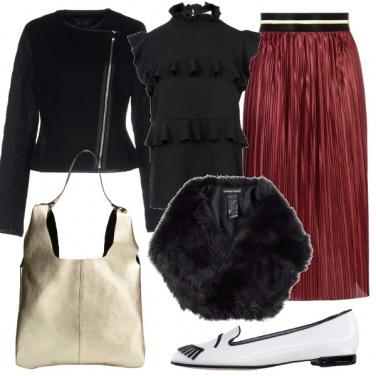 Outfit Occhiolino