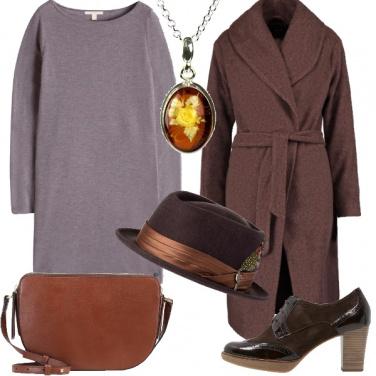 Outfit Poco cioccolato