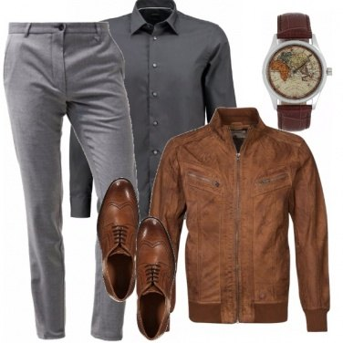 Outfit Giramondo