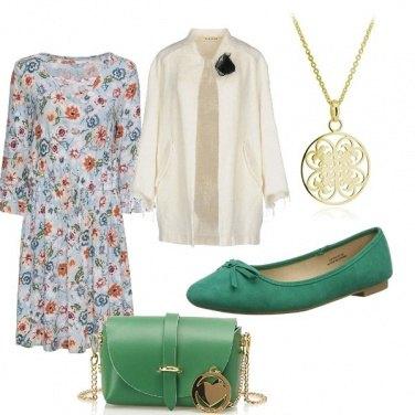 Outfit Bon Ton #13203