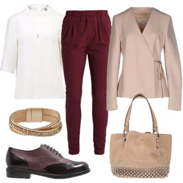 Outfit Leggerezza quotidiana