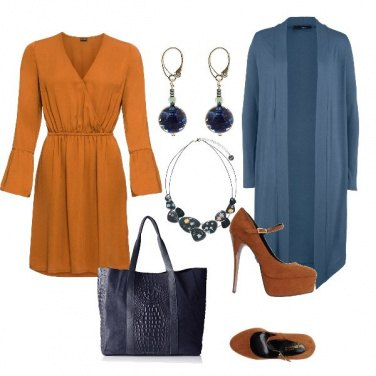 Outfit Basic #17358
