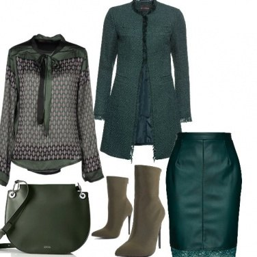 Outfit Trendy #25264