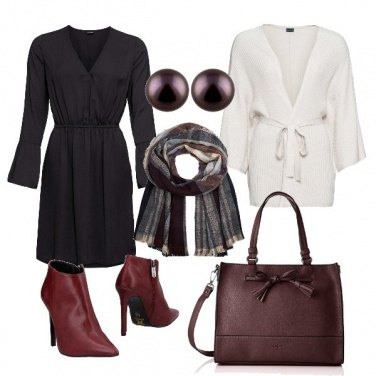 Outfit Basic #17361