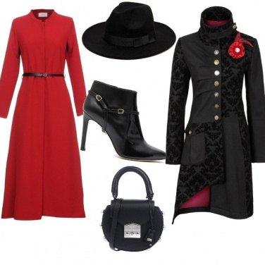 Outfit L\'abito lungo per il giorno