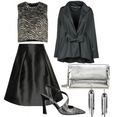 Outfit Bon Ton #13217
