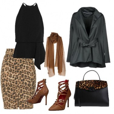Outfit Sexy #3268