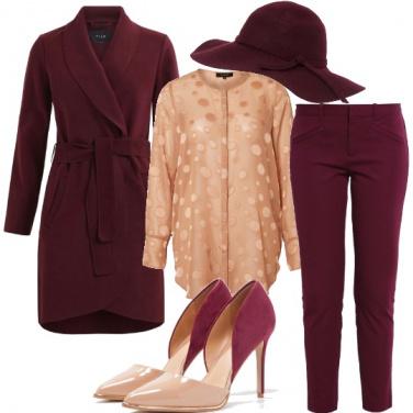 Outfit Buoni propositi