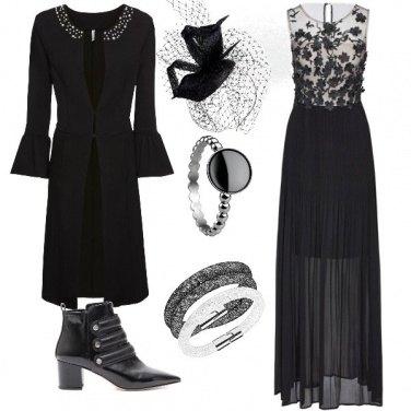 Outfit Una streghetta chic