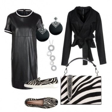 Outfit Basic #17373