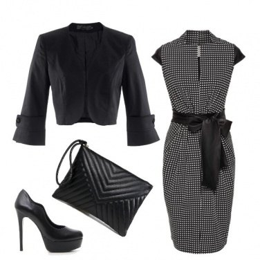 Outfit Sexy #3269