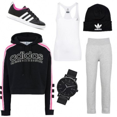 Outfit Basic #17383