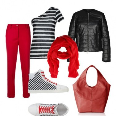 Outfit Basic #17389