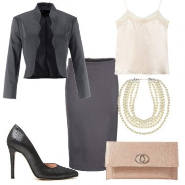 Outfit Chic #15674