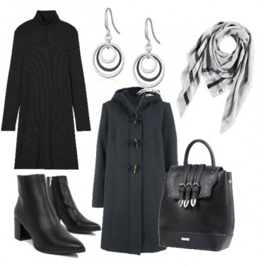 Outfit Urban #8515