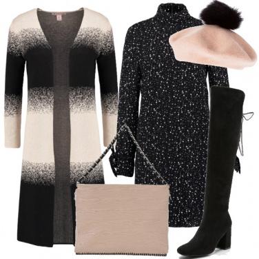 Outfit Nuovo anno con stile