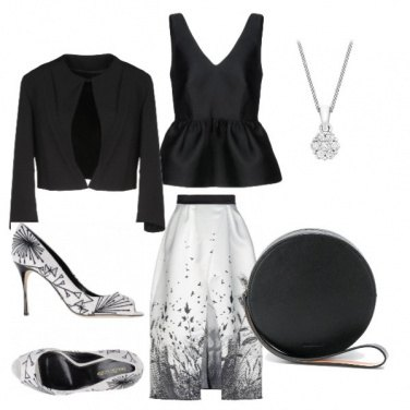 Outfit Chic #15677