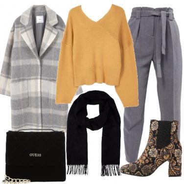 Outfit Alla moda tutti i giorni